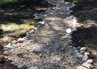 Scott's Landscapes Drainage Control
