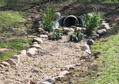 Drainage Control